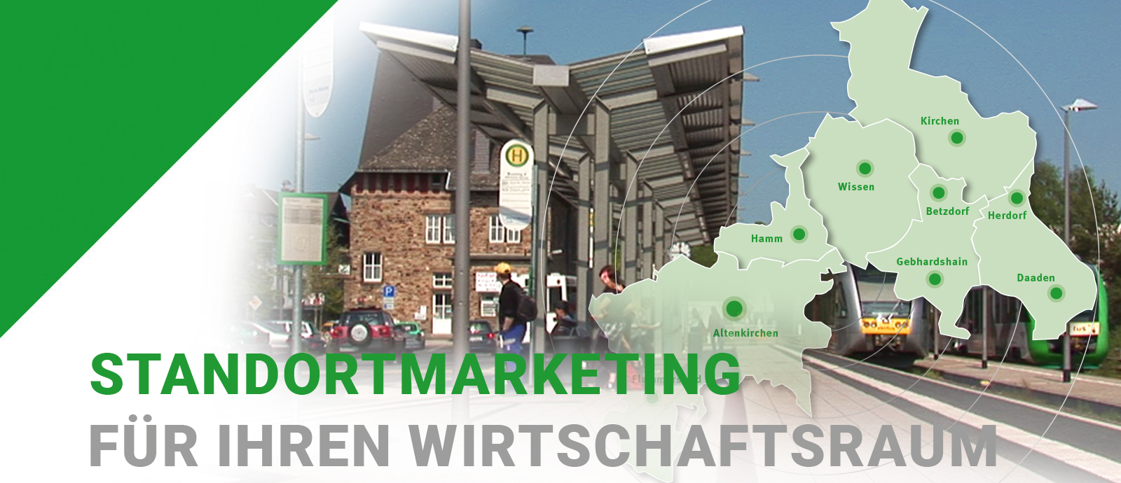 Altenkirchen Marketing