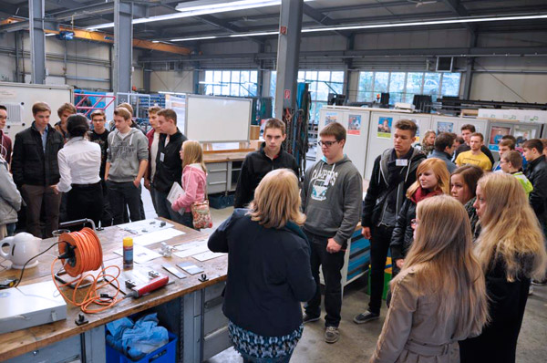 Innovationskraft im Kreis Altenkirchen